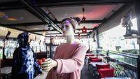 Θεσσαλονίκη: Ψητοπωλείο αντί για πελάτες, έχει κούκλες
