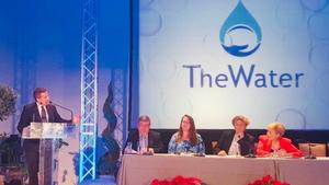 Αραβώσης:Στόχος η επάρκεια νερού καλής ποιότητας παρά τις συνέπειες της κλιματικής αλλαγής