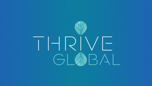 Thriving Mind: Πρωτοποριακό πρόγραμμα της Thrive Global για τη βελτίωση της ψυχικής υγείας
