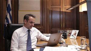 Εξειδίκευση των μέτρων από τους αρμόδιους υφυπουργούς μετά το διάγγελμα Μητσοτάκη