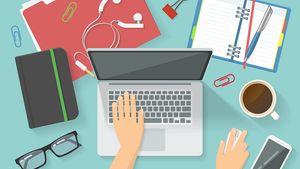 Kaspersky: Ένας στους 10 εργαζόμενους απολαμβάνει να εργάζεται από το σπίτι γυμνός