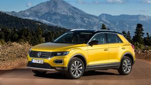 Η Volkswagen κυρίαρχη μάρκα στην Ευρώπη και το 2019