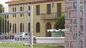 Απόδραση 4 κρατουμένων από τις αγροτικές φυλακές της Τίρυνθας
