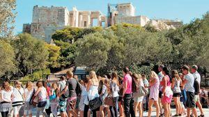 Ο Οκτώβριος δείχνει τον δρόμο για επιμήκυνση της τουριστικής περιόδου