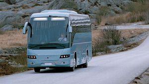 Έκτακτη επιδότηση και για τα τουριστικά λεωφορεία