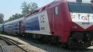 ΟΣΕ: Πότε θα αποκατασταθεί το σιδηροδρομικό δίκτυο από τις ζημιές του «Ιανού»