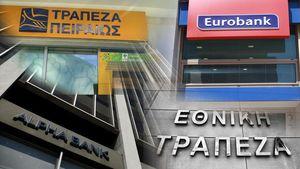 Κορονοϊός: «Χτυπά» τις συναλλαγές με την τράπεζα - Τι αλλάζει από 4/8