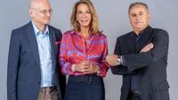 Απογοητευτικά τα νούμερα στη πρεμιέρα της νέας εκπομπής της Όλγας Τρέμη στην ΕΡΤ