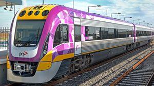Regional Rail Connectivity:Σιδηροδρομικά δίκτυα,αυριανοί πρωταγωνιστές