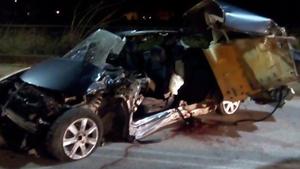 ΕΛΣΤΑΤ: Μειωμένος ο αριθμός των τροχαίων ατυχημάτων το 2019