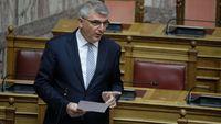 Π. Τσακλόγλου: 31,4 δισ. ευρώ για τη στήριξη της απασχόλησης και των επιχειρήσεων