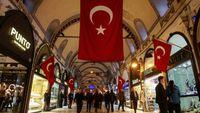 Τουρκία: Ρεκόρ με 36,5 εκατ. τουρίστες στο 9μηνο του 2019