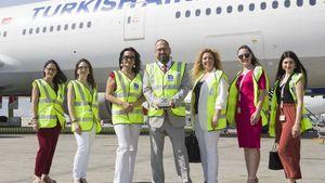 Turkish Airlines: Πέτυχε δείκτη πληρότητας 82,9% τον Σεπτέμβριο