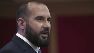 Τζανακόπουλος: Ο Μητσοτάκης τιμώρησε τον Παυλόπουλο γιατί δεν μπήκε στο αντι-ΣΥΡΙΖΑ μέτωπο