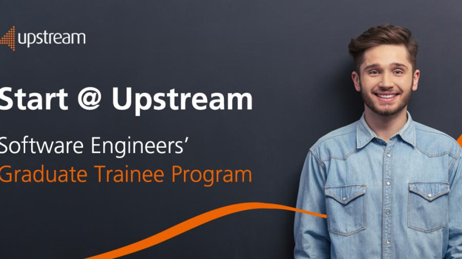 Start at Upstream: Στις 15 Σεπτεμβρίου ολοκληρώνεται η υποβολή αιτήσεων