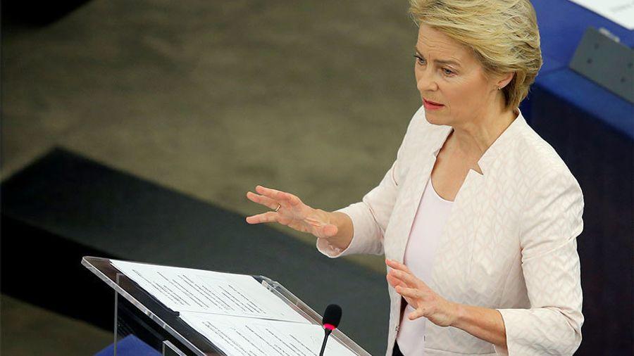 Η Επιτροπή φον ντερ Λάιεν συμπληρώνει ένα χρόνο θητείας