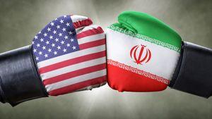 Ιράν: Οι ΗΠΑ δεν θέλουν ειρηνική επίλυση στη Μέση Ανατολή