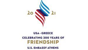 ΗΠΑ & Ελλάδα: Γιορτάζοντας 200 χρόνια φιλίας
