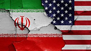 Ιράν: Η Ουάσινγκτον είναι σε απόγνωση εξαιτίας της αντίστασης της Τεχεράνης