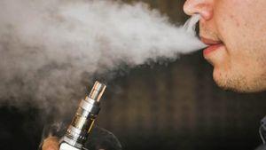 Η.Π.Α: Ξεκίνησαν οι συλλήψεις παράνομων παραγωγών ηλεκτρονικού τσιγάρου - μαριχουάνας