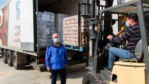 Η AB Βασιλόπουλος στηρίζει τους πληγέντες του σεισμού στη Σάμο