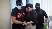 Επίθεση με βιτριόλι: Η σοκαριστική κατάθεση της 34χρονης Ιωάννας