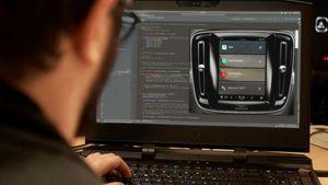 Volvo Innovation Portal: Eυρεία γκάμα βοηθημάτων-εργαλείων για τη δημιουργία αυτοκινήτων