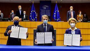 Διάσκεψη για το Μέλλον της Ευρώπης-Συνεργασία με τους πολίτες για μια πιο ανθεκτική Ευρώπη