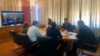 Βορίδης - Bellanova: Στο επίκεντρο τηλεδιάσκεψης το σύστημα επισήμανσης ποιότητας τροφίμων