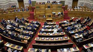 Στην Ολομέλεια της Βουλής ο νέος εκλογικός νόμος