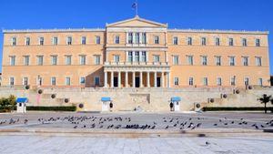 Βουλή: Κατατέθηκε το νομοσχέδιο για τους πληγέντες του Ιανού