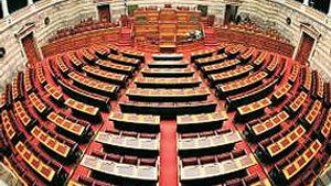 Βουλή- Πτωχευτικό: Νομοθετικές βελτιώσεις από Χρ. Σταϊκούρα και Ανάπτυξης Άδ. Γεωργιάδη