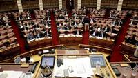 Κατατέθηκε το προσχέδιο του προϋπολογισμού στη Βουλή - Τι προβλέπει