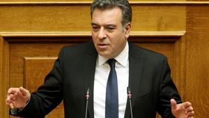 Μάνος Κόνσολας: «Να απελευθερώσουμε την τεράστια δυναμική του ελληνικού τουρισμού»