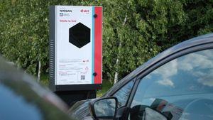 Nissan-E.ON Drive-Imperial College: Αναδεικνύουν τα οφέλη της τεχνολογίας Vehicle-to-Grid