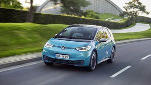Μελέτη UBS: Στην κορυφή της παγκόσμιας αγοράς ηλεκτρικών οχημάτων το Volkswagen Group