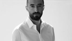 Ο Walter Chiapponi ορίζεται νέος καλλιτεχνικός διευθυντής του οίκου TOD'S