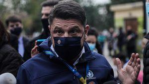 Στη Θεσσαλονίκη Χαρδαλιάς-Αρκουμανέας λόγω στελέχους της νοτιο-αφρικάνικης μετάλλαξης