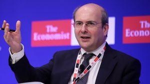 """Χατζηδάκης από το συνέδριο του Economist: """"Επενδύουμε στις διεθνείς ενεργειακές συμμαχίες στην Ανατολική Μεσόγειο"""""""