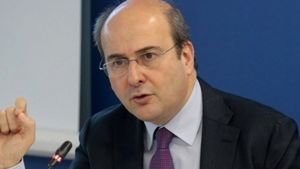 Χατζηδάκης: Ο κ. Τσίπρας ξέχασε να μας πει ότι έψαχνε ιδιώτη επενδυτή για τη ΛΑΡΚΟ