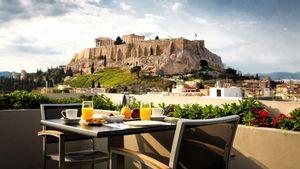 Corinth Capital: Ο κλάδος υπηρεσιών φιλοξενίας ανακάμπτει αργά