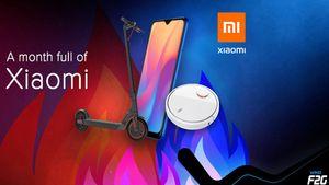 Σημαντική ανάπτυξη για την Xiaomi Corp το πρώτο εξάμηνο 2020