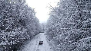 Κολυδάς: Το σφοδρότερο σε ένταση και όγκο χιονιού φαινόμενο της τελευταίας 12ετιας