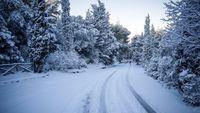 Καιρός: Έρχεται παγωνιά με καταιγίδες, ανέμους και χιόνια