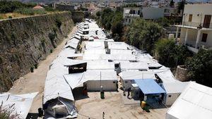 Αντιπεριφερειάρχες Χίου προς Μηταράκη: Αίτημα να κλείσει το ΚΥΤ της ΒΙΑΛ