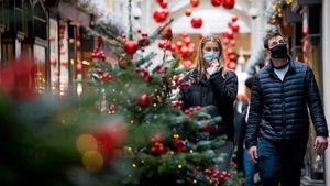 «Click away»: Πώς θα γίνονται οι αγορές τα Χριστούγεννα
