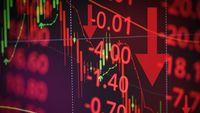 Χρηματιστήριο: Εβδομαδιαίες απώλειες 5,36%