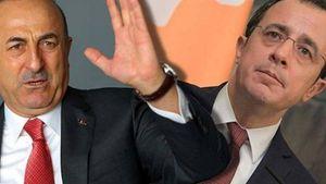 Η έντονη στιχομυθία του Κύπριου ΥΠΕΞ με τον Τσαβούσογλου στη Νέα Υόρκη