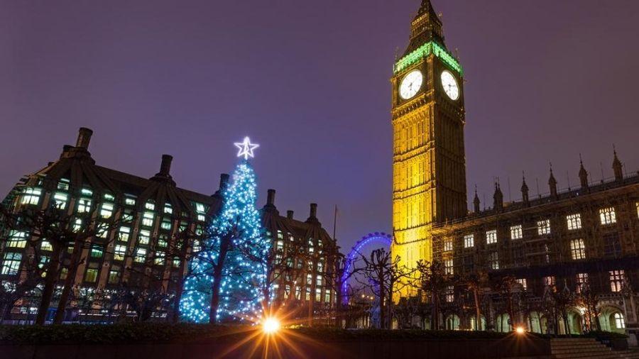 M. Βρετανία: Εξέρχεται από το Lockdown - άρση των μέτρων για τα Χριστούγεννα