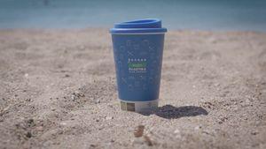 """Υπουργείο Περιβάλλοντος: """"Μπορούμε χωρίς πλαστικά μιας χρήσης"""""""